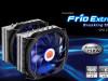 Kuler za procesor Thermaltake CPU Frio Extreme hladnjak