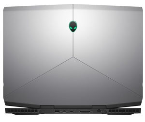 DELL Alienware M15 - i7-8750H GAMING LAPTOP