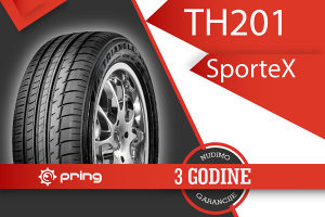 215/40R18 TRIANGLE SPORTEX-TH201 215/40 R18(215 40 18)