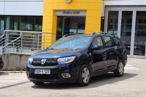 Dacia Logan MCV Laureate 0.9 TCe 90 LPG