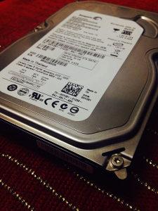HDD Seagate 80GB