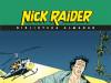 Nick Raider Almanah 1-5 /LIBELLUS