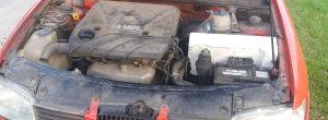 Dijelovi motor Golf 4