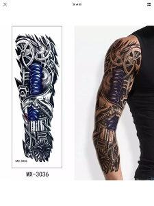 Tetovaze tattoo tatu #V2