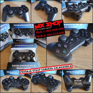 PS3 Playstation 3 Kontroler,Gamepad,Joystick,Controller