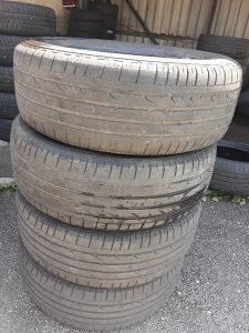 Bridgestone 235 60 18.4kom.ljetne.2014 godina