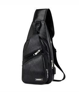 Muška torbica PU koža