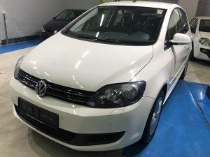 VW GOLF 6 PLUS 2.0 DIZEL,NAVIGACIJA,PARKING SENZORI