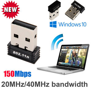 Mini usb wireless wifi bezicni internet mreza bežična