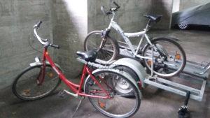 Biciklo- dva bicikla jeftino