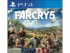 Far Cry 5 Standard Edition PS4 - igrica