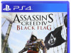 Assassin's Creed 4 Black Flag HITS PS4 - igrica