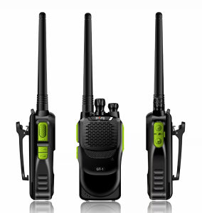Baofeng motorole GT-1, UHF , 2 komada+slušalice gratis