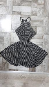Leprsava haljina zenska haljinica Terranova