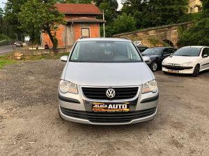VW Touran 1.9tdi 77kw Facelift 2008