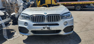 BMW X5 F15 M optic sport paket | BMW Dijelovi