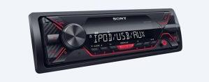 Sony auto prijemnik XA210 USB, Extra bass, 4x55W