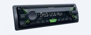 Sony auto prijemnik XA212 USB, Extra bass, 4x55W