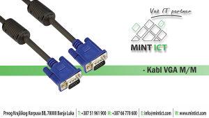Kabl VGA