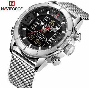 Sat Naviforce NF 9153 M