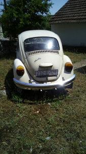 Volkswagen Folcika Buba