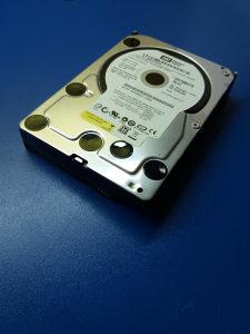 HDD Western Digital 750GB SATA