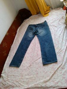 farmerke / jeans marke NEW JEANS velicine 48 (32 / 35)