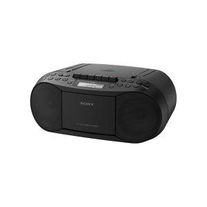 Sony CD Radio Boombox Mega Bass CD MP3 FM AM tuner