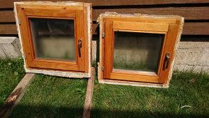 Prozor drveni