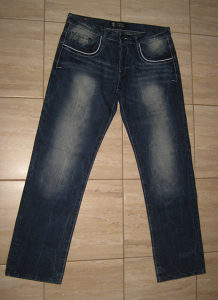 Muške pantole - hlače - farmerke - Pantalone SMOG