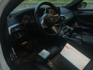 Chip tuning remap cip čip BMW F10 F30 G30 G20