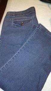 Ženske pantalone ( za krupnije dame)
