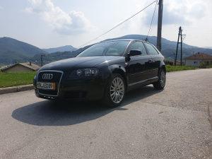 Audi A3 1.9 TDI 77 KW-105 PS 2007 GODINA