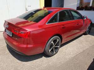 Audi A6 20 tdi automatik