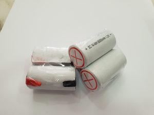 Punjiva acu aku Baterija Baterije SC 6000mAh 1.2V