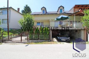 LOCUS prodaje: Kuća na atraktivnoj lokaciji, Mejtaš