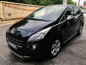 Peugeot 3008 1.6 BlueHdi Feline TipTronic 2012
