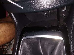 KUPUJEM plastika poklopac unutrasnjosti Peugeot 308