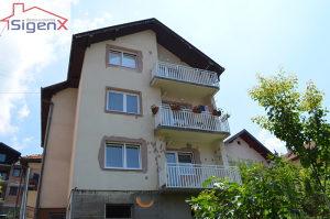 SIGENX prodaje:kuća/3 stana/Pionirska Dolina