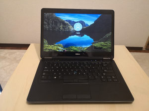 Laptop Dell E7440/i7/16GB RAM/touch screen