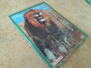 Enciklopedija životinja 3.