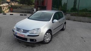 Volkswagen Golf 1.9 tdi 2005 god