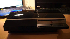 Playstation 3 (GTA 5 igrica ) 500gb