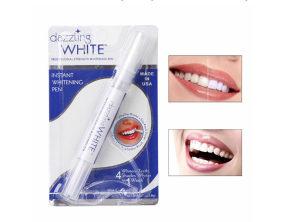 Ciscenje zuba sodom bikarbonom