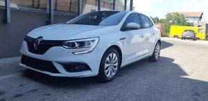 Renault MEGANE 1.5 dci 2016 Reg do 7/2021.