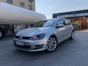 VW GOLF 7 TDI DSG HIGHLINE CARAT EXCLUSIVE**NOV NOV**