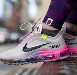 Nike Air Max 97 OG OFF