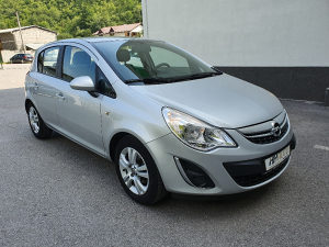 Opel Corsa 1.3 CDTI 2013 UVOZ
