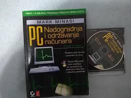 Nadogradnja i odrzavanje PC racunara