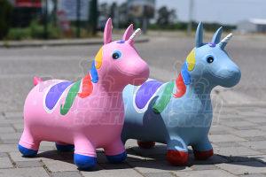 Konjic/konj/magarac/jednorog za skakanje skocko za